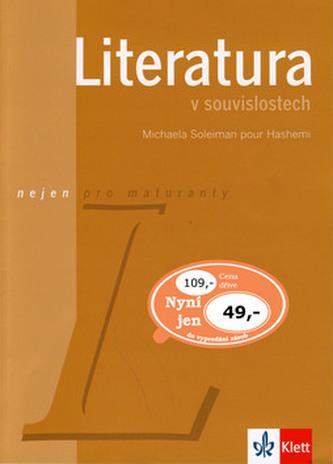 Literatura v souvislostech