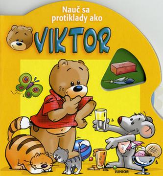 Nauč sa protiklady ako Viktor