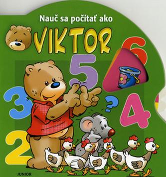 Nauč sa počítať ako Viktor