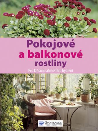 Pokojové a balkonové rostliny