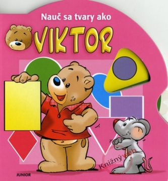Nauč sa tvary ako Viktor