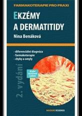 Ekzémy a dermatitidy
