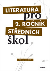 Literatura pro 2. ročník středních škol
