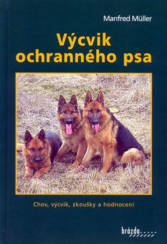 Výcvik ochranného psa