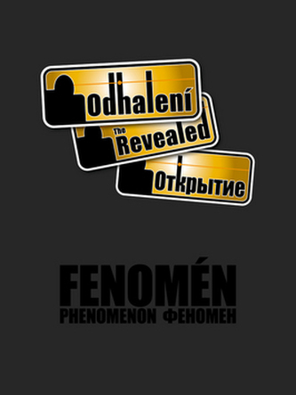 Odhalení Fenomén