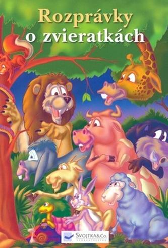 Rozprávky o zvieratkách