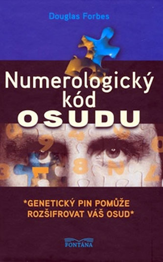 Numerologický kód osudu