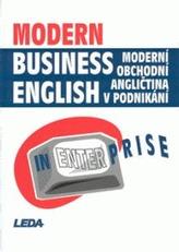 Moderní obchodní angličtina v podnikání