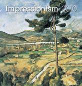 Impresionismus 2010 - nástěnný kalendář