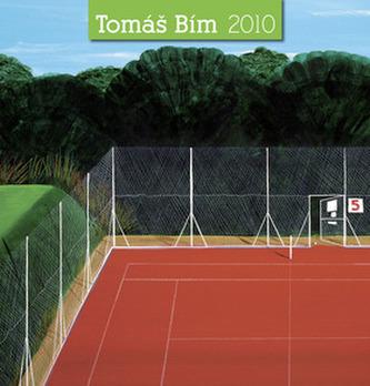 Tomáš Bím 2010 - nástěnný kalendář