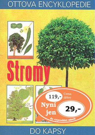 Ottova encyklopedie Stromy