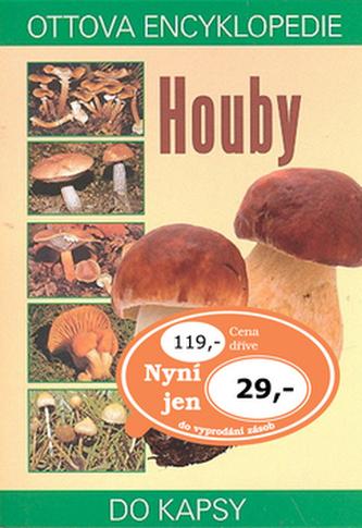 Ottova encyklopedie Houby