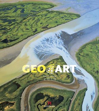 Geoart 2010 - nástěnný kalendář
