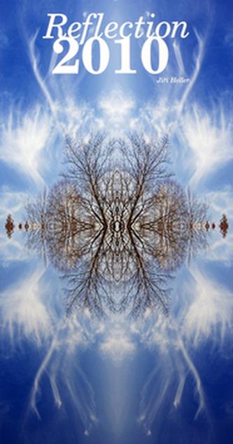 Reflection 2010 - nástěnný kalendář