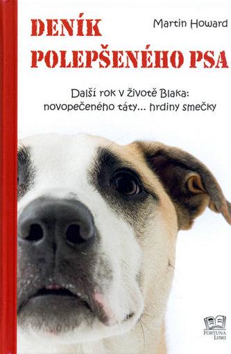 Deník polepšeného psa