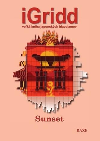 iGridd vežká kniha japonských hlavolamov
