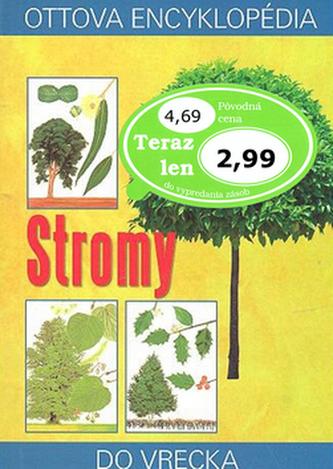 Ottova encyklopédia Stromy
