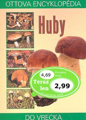 Ottova encyklopédia Huby
