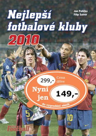 Nejlepší fotbalové kluby 2010