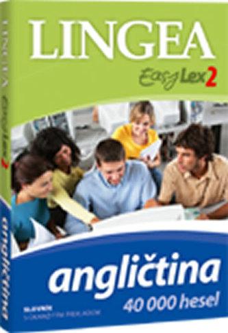 EasyLex 2 angličtina