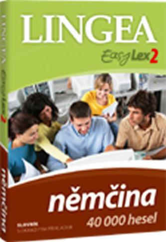 EasyLex 2 němčina
