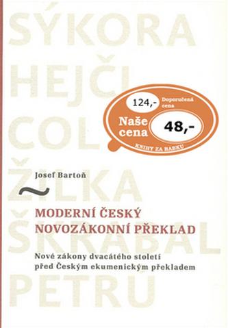 Moderní český novozákonní překlad