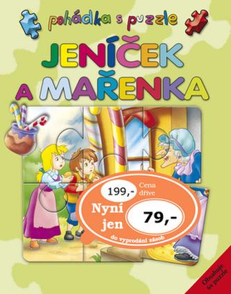 Jeníček a Mařenka