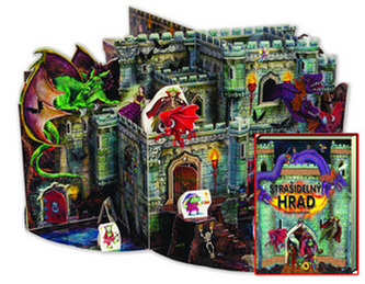 Strašidelný hrad