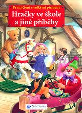 Hračky ve škole a jiné příběhy