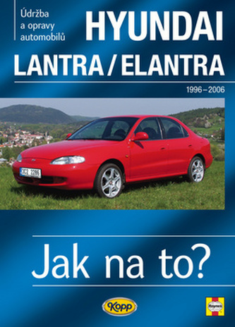 Hyundai Lantra/Elantra 1996 - 2006