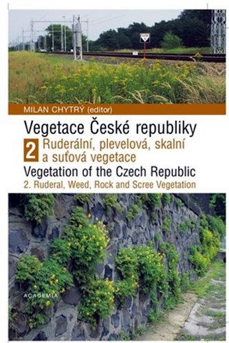 Vegetace České republiky 2