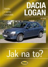 Dacia Logan od 2004