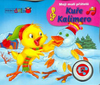 Kuře Kalimero
