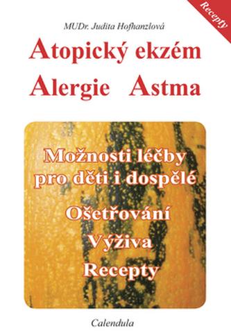 Atopický ekzém Alergie Astma