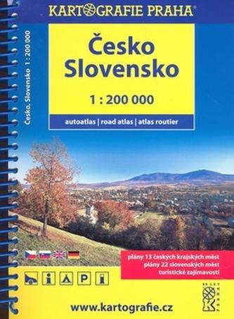 Česko Slovensko
