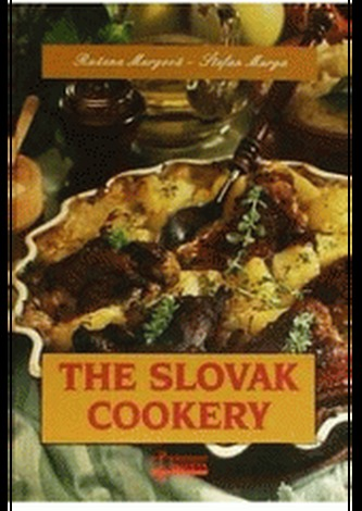 The Slovak cookery