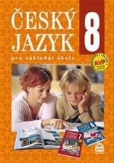Český jazyk 8 pro základní školy