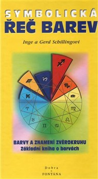 Symbolická řeč barev