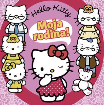 Hello Kitty Moja rodina