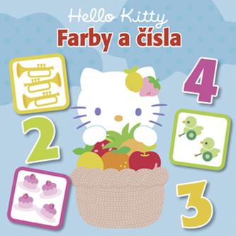Hello Kitty Farby a čísla