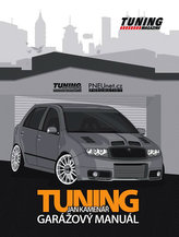 Tuning garážový manuál