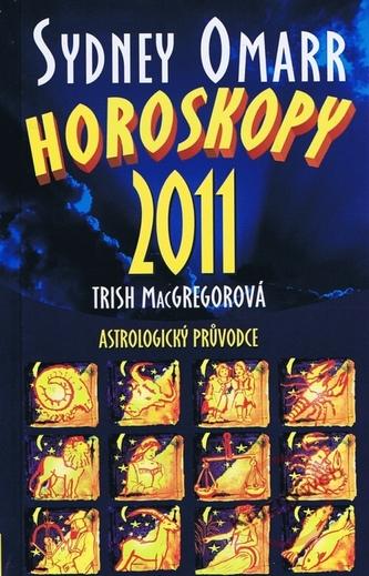 Sydney Omarr Horoskopy 2011