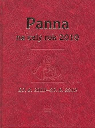 Panna na celý rok 2010