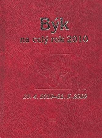 Býk na celý rok 2010