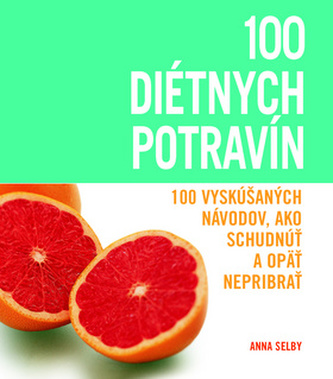 100 diétnych potravín