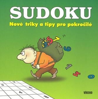 Sudoku Nové triky a tipy pro pokročilé