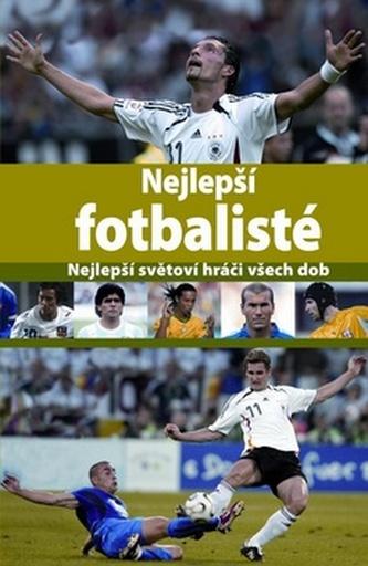 Nejlepší fotbalisté