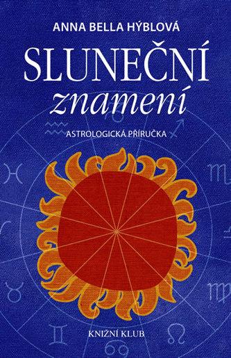 Sluneční znamení Astrologická příručka