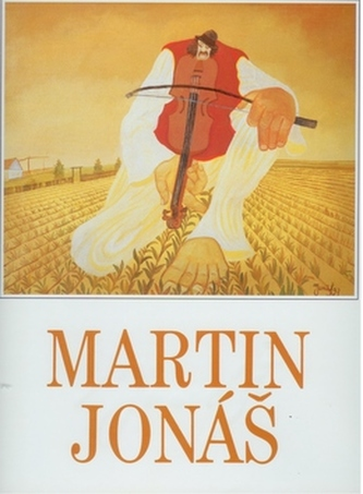 Martin Jonáš