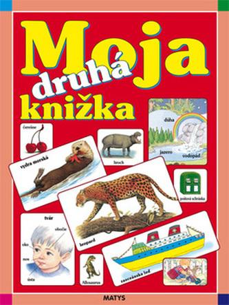 Moja druhá knižka